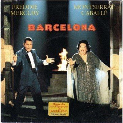Barcelona Songs