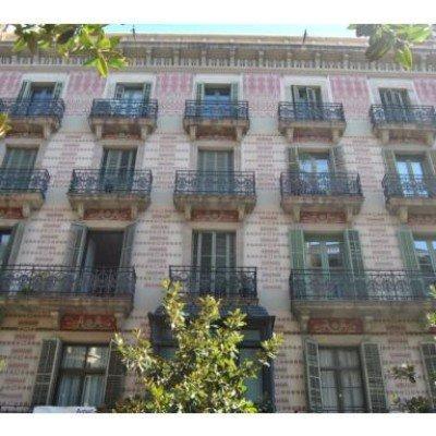 a flat in barcelona